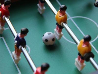 Cuales son las apuestas más interesantes en un partido de fútbol