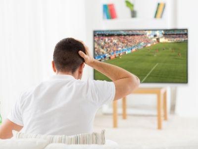 Las mejores alternativas a Rojadirecta para ver futbol online