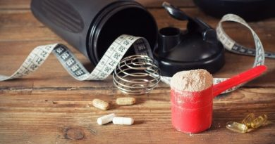 Las mejores proteinas Whey del mercado