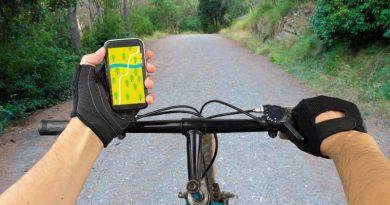 Los mejores GPS para bicicleta