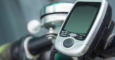 Los mejores cuentakilómetros para bici